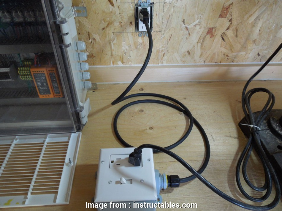 how to wire a light switch into an extension cord DIY Extension Cord With Built in Switch, Safe, Quick, Simple 14 Practical How To Wire A Light Switch Into An Extension Cord Collections