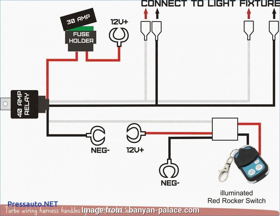 How To Wire A Light Switch To  Volt Battery Brilliant