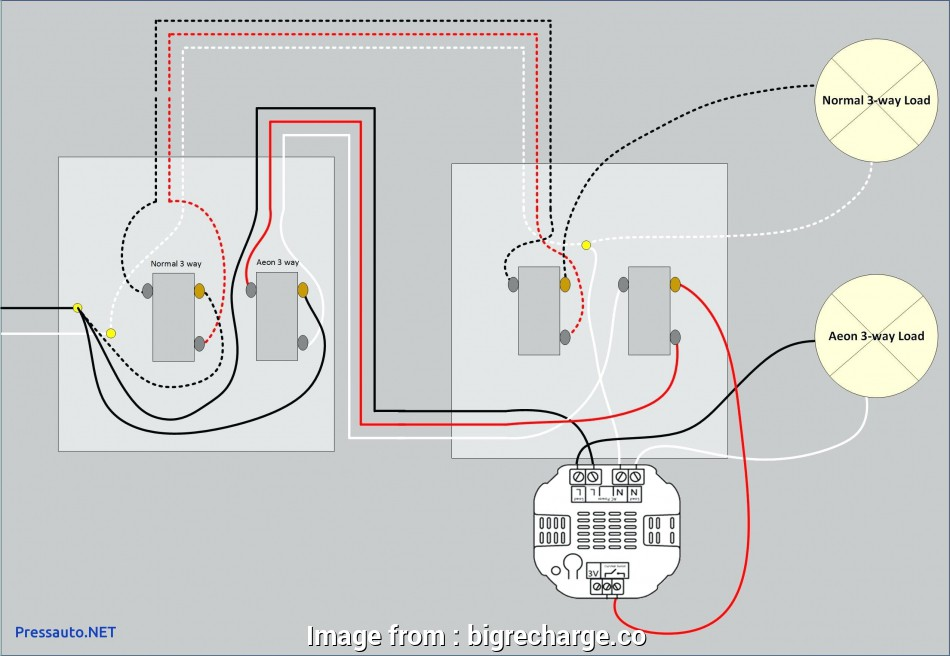 How To Wire A  Light Switch Popular Wiring Diagram  Timer