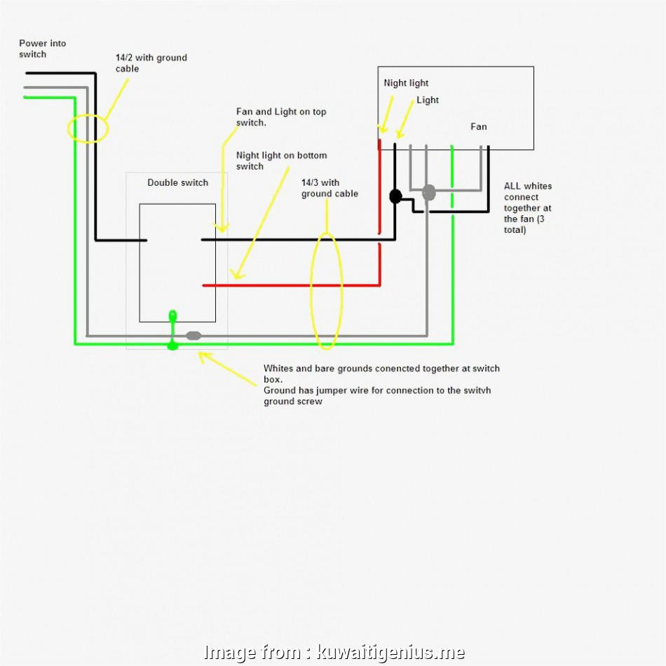 how to wire a light switch with 14-3 wire bathroom light switch wiring  diagrams