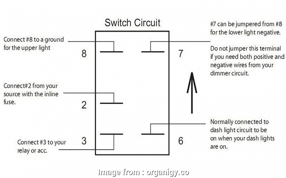 wiring diagram along with boat navigation lights switch wiring