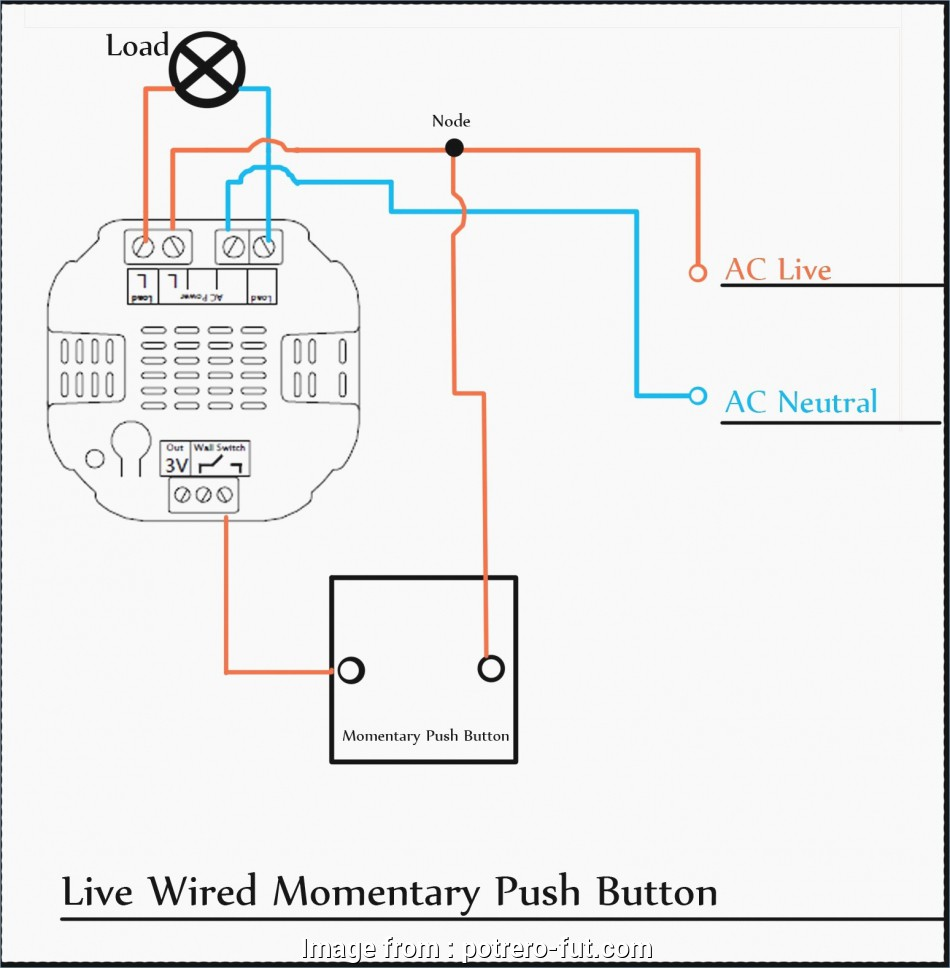 Switch Leg Wiring Diagram from tonetastic.info