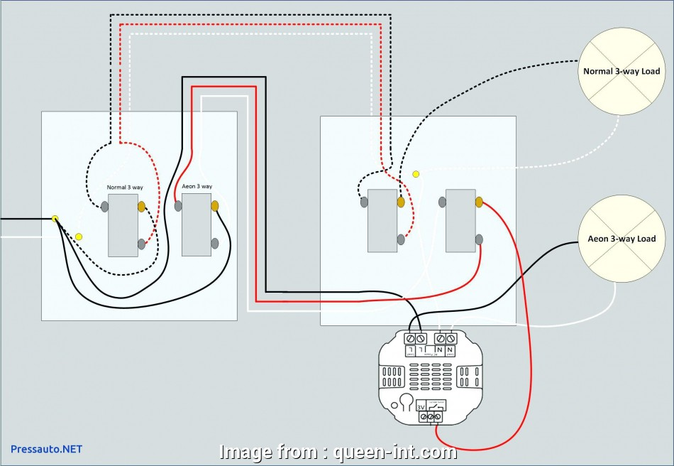 how to wire a normal light switch 3, switch wiring diagram with dimmer,  wiring