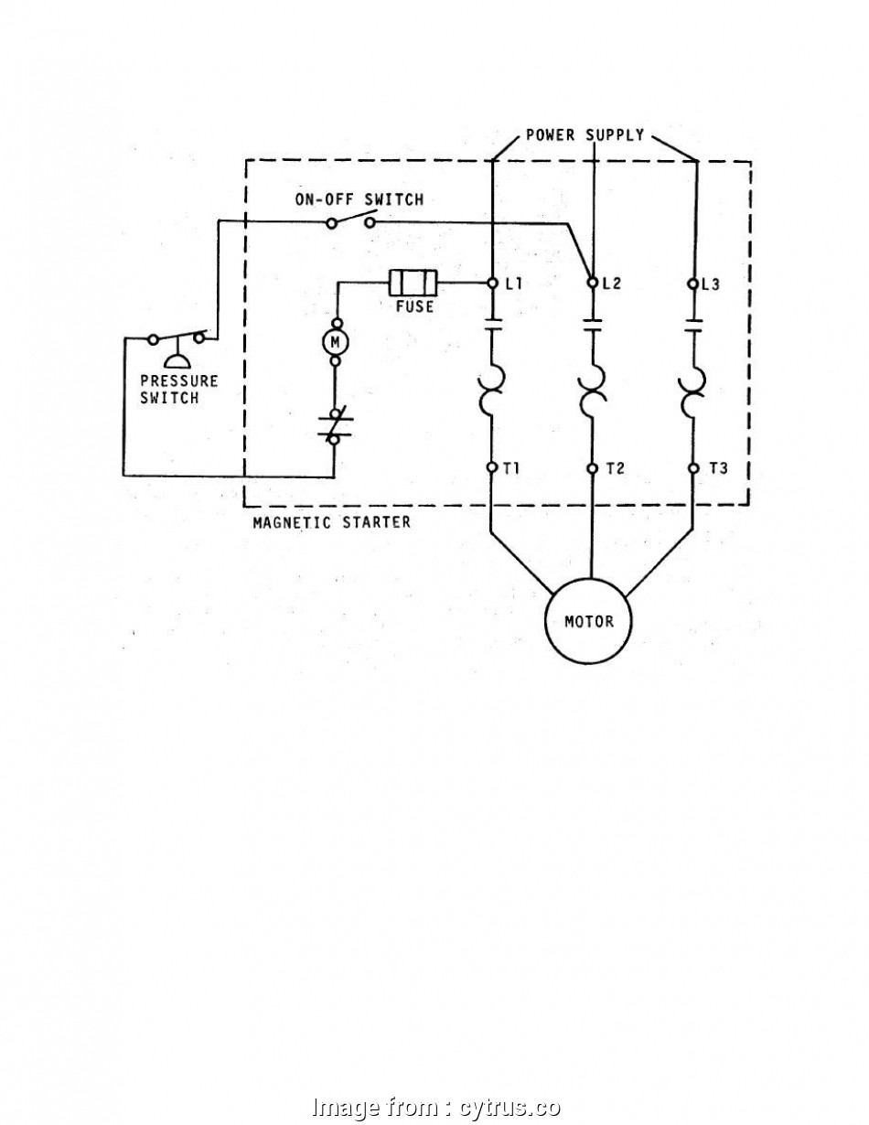 How To Wire A Pressure Switch Most Pumptrol Pressure Switch ... A Pressure Switch Wiring Diagram on