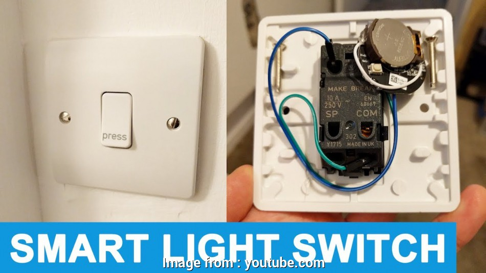 How To Wire A Sonoff Light Switch Uk Fantastic Light Switch