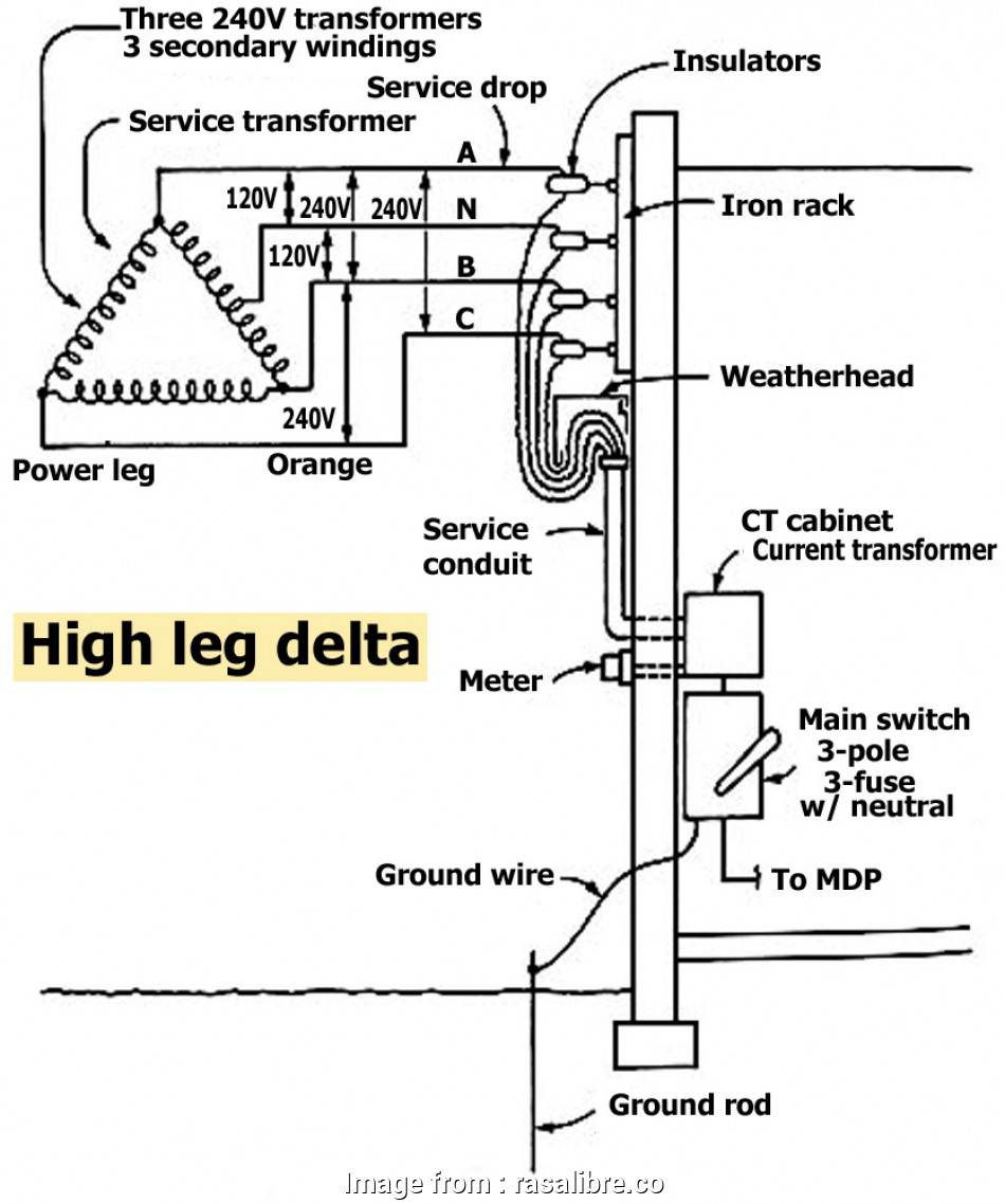 Schematic 3 Wire Submersible Pump Wiring Diagram from tonetastic.info