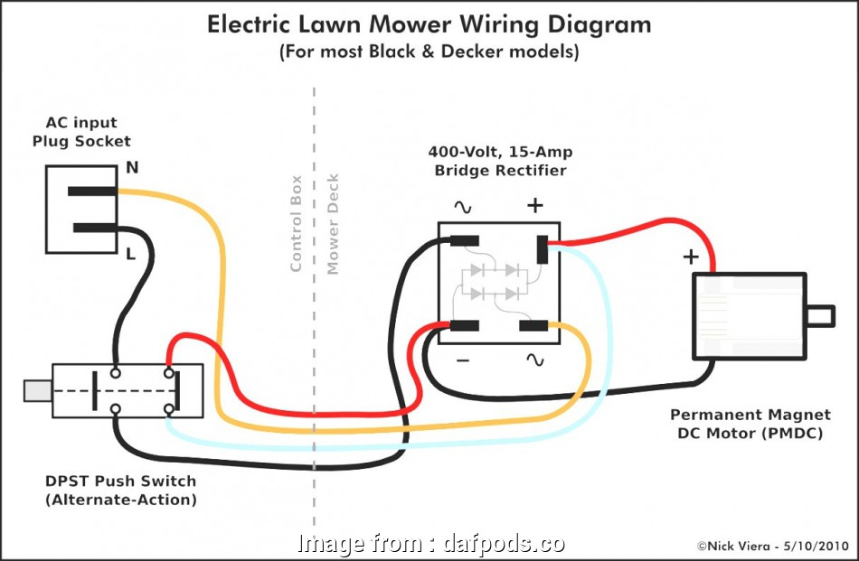 How To Wire A Three  Dc Switch Simple 3  Light Switch