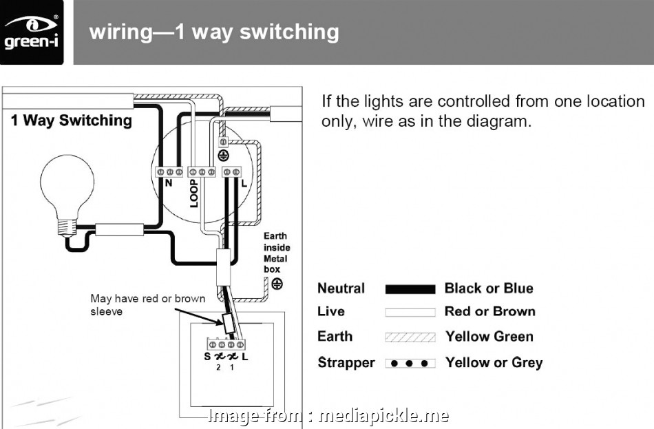 How To Wire A Three  Dc Switch Perfect Leviton 3  Switch