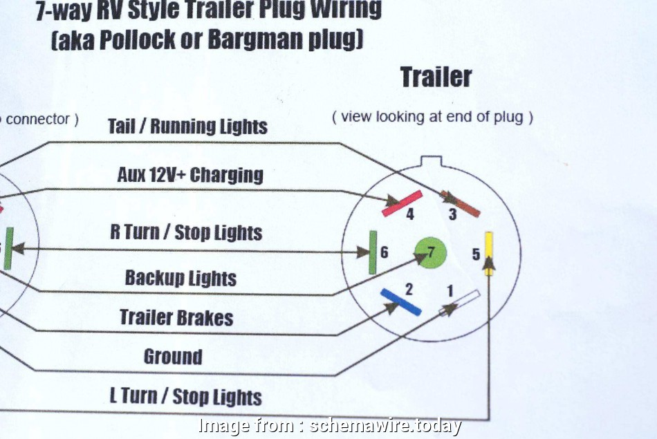 how to wire a trailer lights color code 7, trailer wiring diagram colors simple wiring diagram detailed boat wiring color code ford trailer 15 Top How To Wire A Trailer Lights Color Code Pictures
