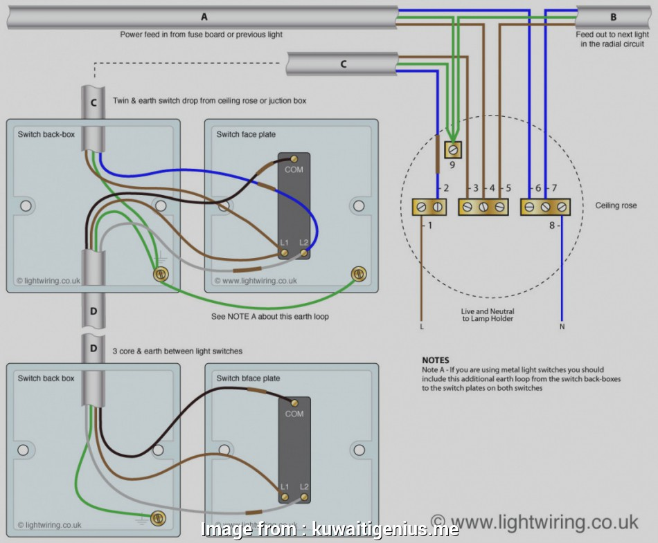 how to wire a two way switch for a light Beautiful Wiring, Way Switch Light Diagram, Wire System New How To Wire A, Way Switch, A Light Cleaver Beautiful Wiring, Way Switch Light Diagram, Wire System New Photos