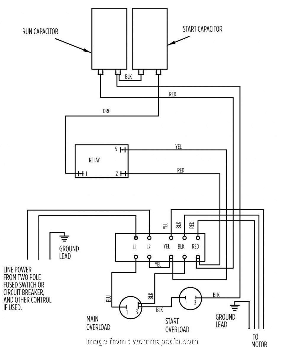 how to wire a well pressure switch wiring diagram pressure switch well  pump, womma pedia