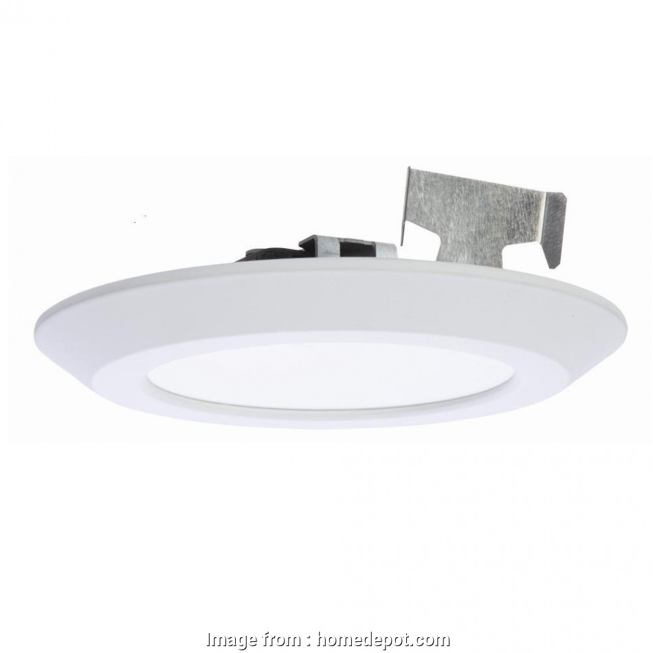 how to wire exterior recessed lighting Halo 5, and 6, Matte White Integrated, Recessed Surface Mount Trim with 80 CRI, 3000K How To Wire Exterior Recessed Lighting Practical Halo 5, And 6, Matte White Integrated, Recessed Surface Mount Trim With 80 CRI, 3000K Collections