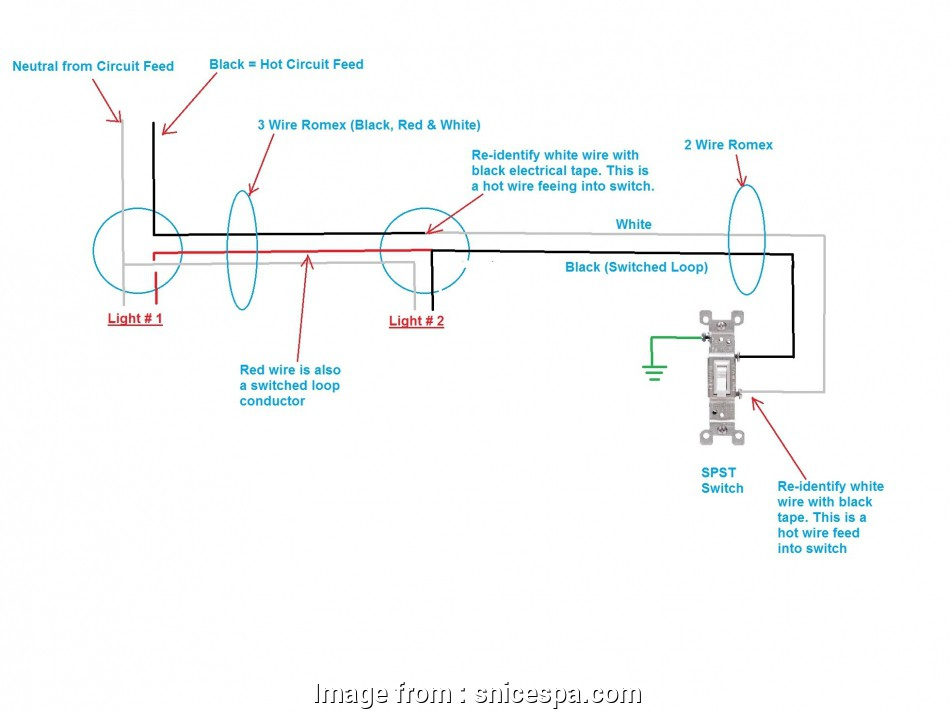 how to wire two light bars to one switch wiring diagram multiple lights,  switch print