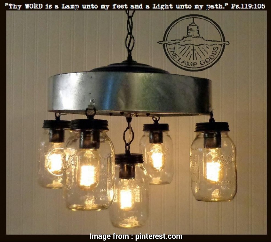 how to wire a 5 light fixture Extra Large Mason, CHANDELIER 10-Light Fixture, Mason jar 17 Fantastic How To Wire, Light Fixture Images