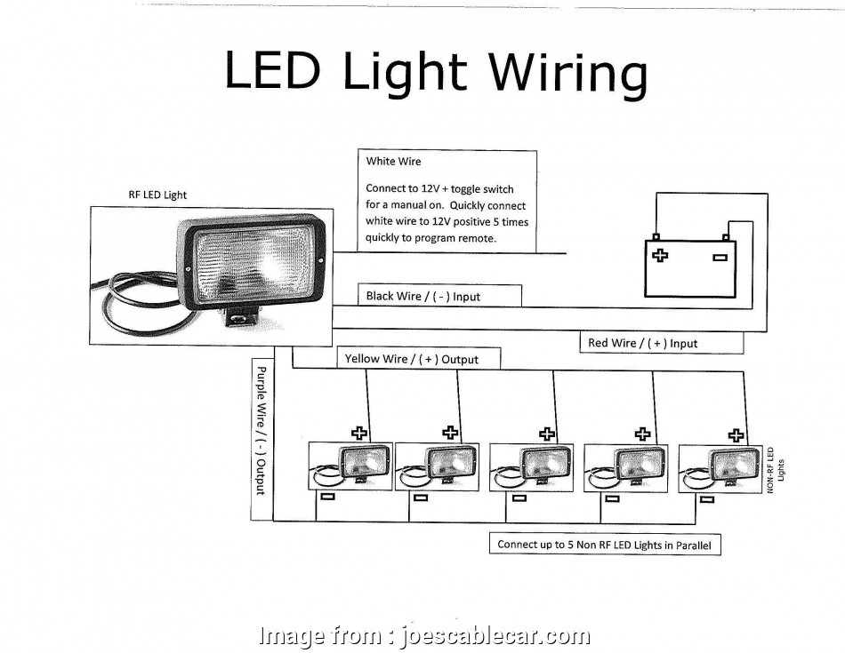 How To Wire  Light Fixture Simple Wiring Diagrams Light