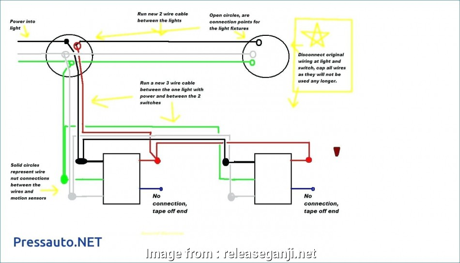 How To Wire Multiple Lights To, Light Switch New One Light ... One Light Switches Wiring Diagram on