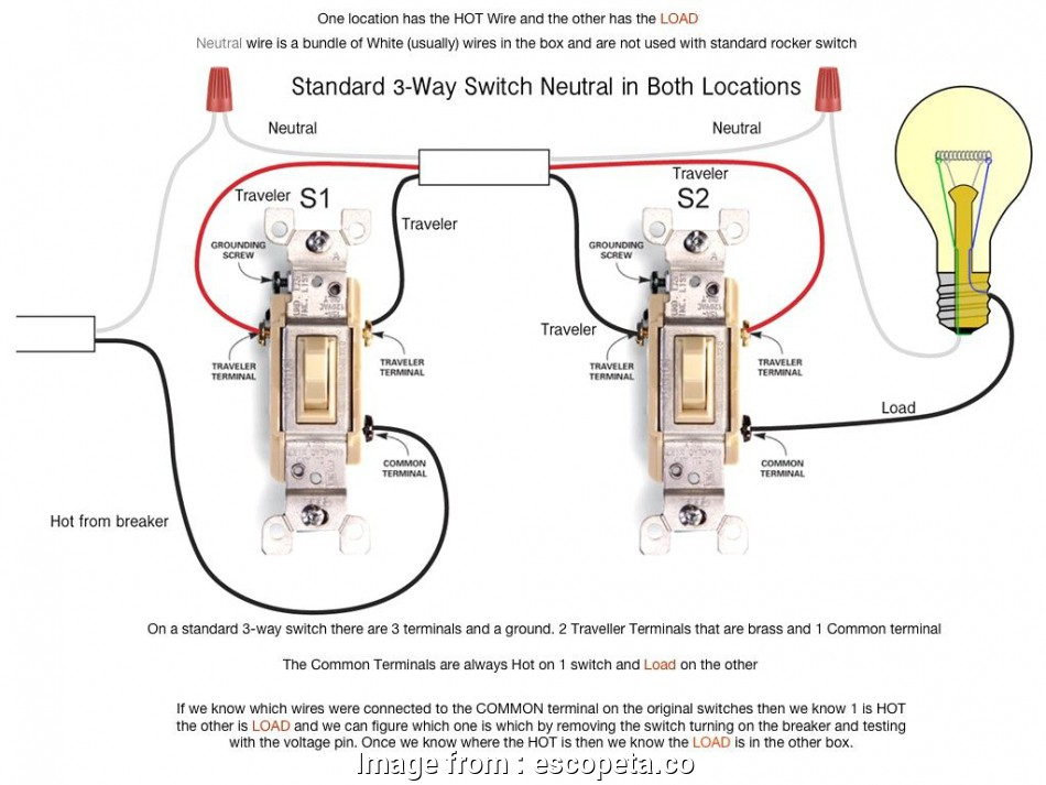 how to wire multiple switches to one light 2 switch 1 light wiring diagram fitfathers me, katherinemarie me rh katherinemarie me wiring diagram 2 switches, light Light Switch 3 Wire 15 Best How To Wire Multiple Switches To, Light Ideas