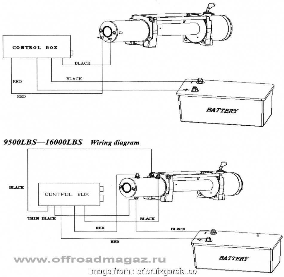 How To Wire  Switches To  Light Best Winch Wiring Diagram