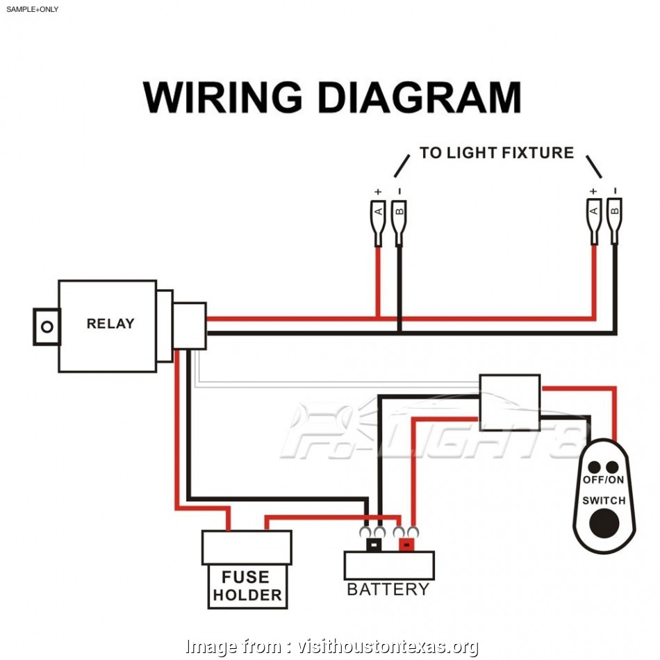 how to wire  terminal light switch nice genssi relay