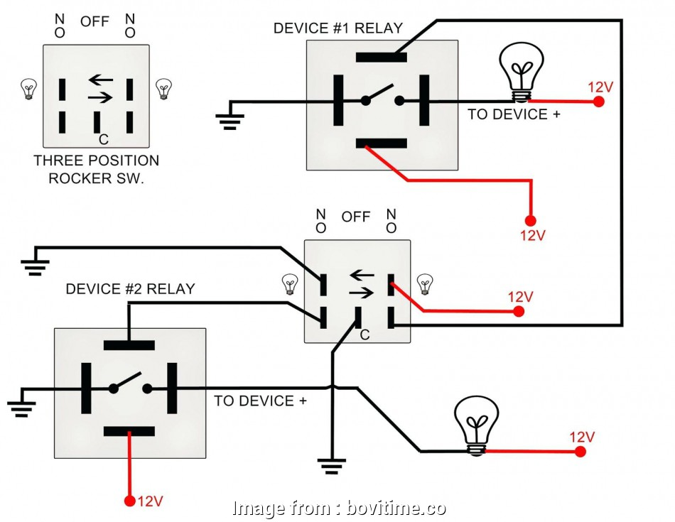 how to wire up a  way toggle switch popular wiring
