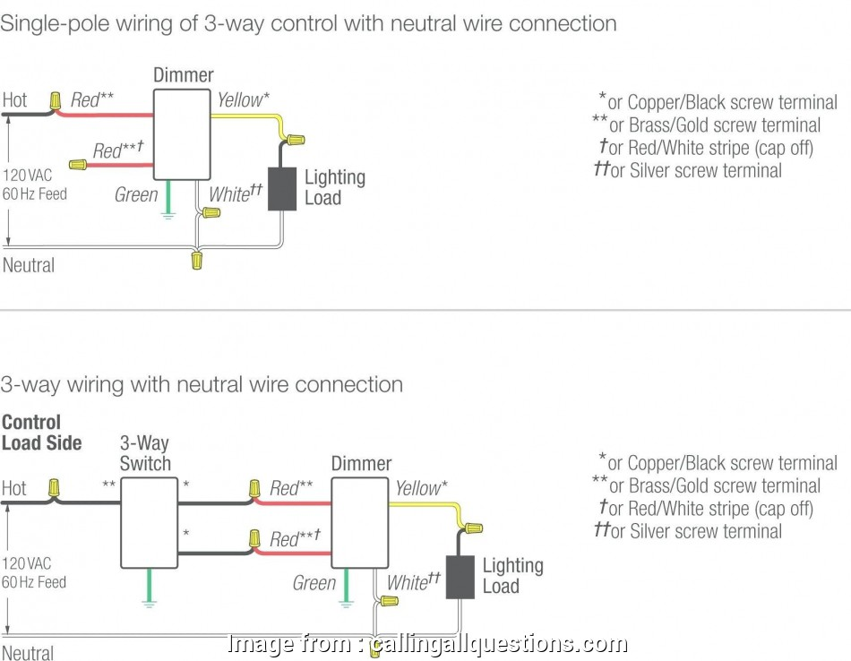 How To Wire, Way Switch Black, White Cleaver 3, Switch ...