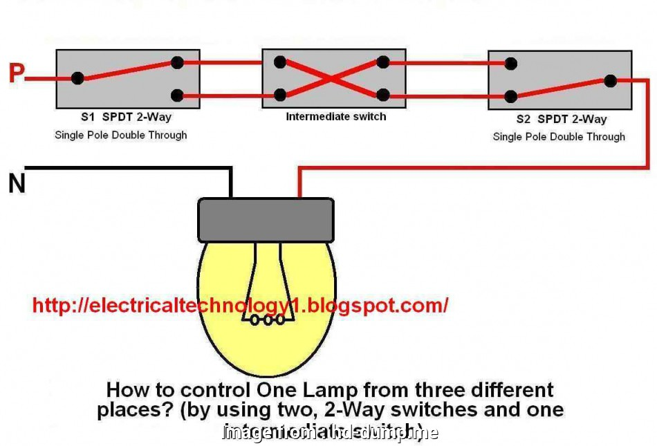 How To Wire  Way Switch Leviton Practical Maxresdefault On