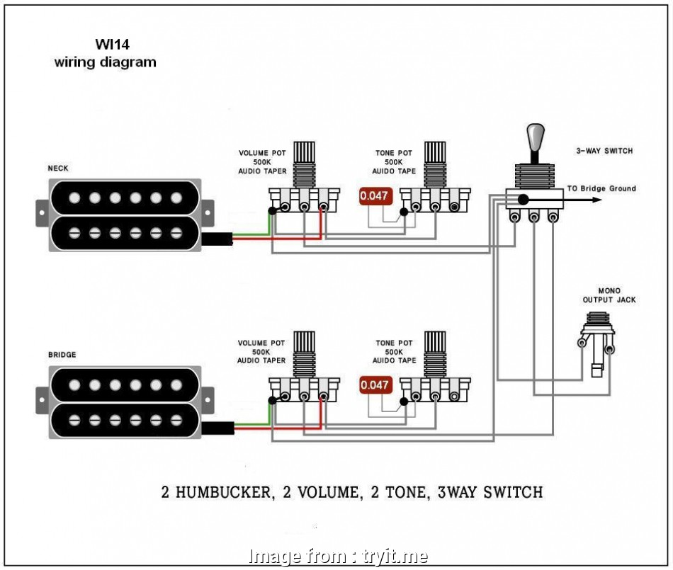 How To Wire Way Switch On A Guitar Most Wiring Diagram Electric