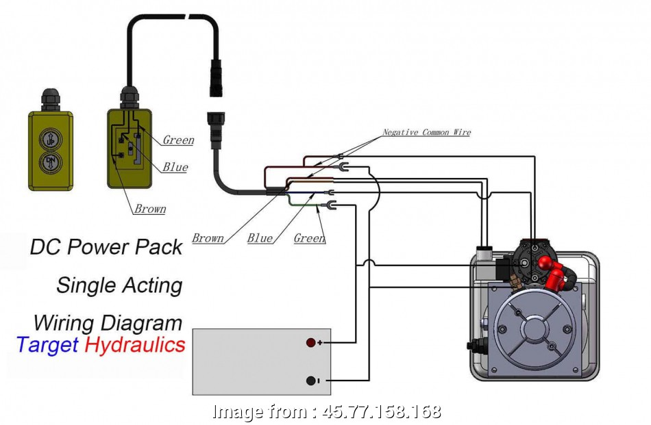 How To Wire  Way Switch To A Dc Motor Fantastic Monarch