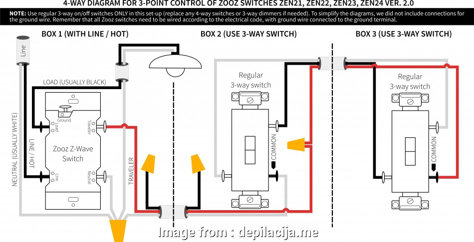 How To Wire, Way Switch With Motion Sensor Most Wiring ... Three Way Switch Motion Light Wiring Diagram on three-way switch wiring methods, three-way switch two lights, california three-way switch diagram, 3 switches 1 light diagram, one way switch diagram, installing three way switch diagram, 5-way light switch diagram, 4 way light switch diagram, three-way light fan wiring, easy 4-way switch diagram, install light switch diagram, 2 way switch diagram, three-way wiring two switches, adding a light switch diagram, three-way light switch troubleshooting,