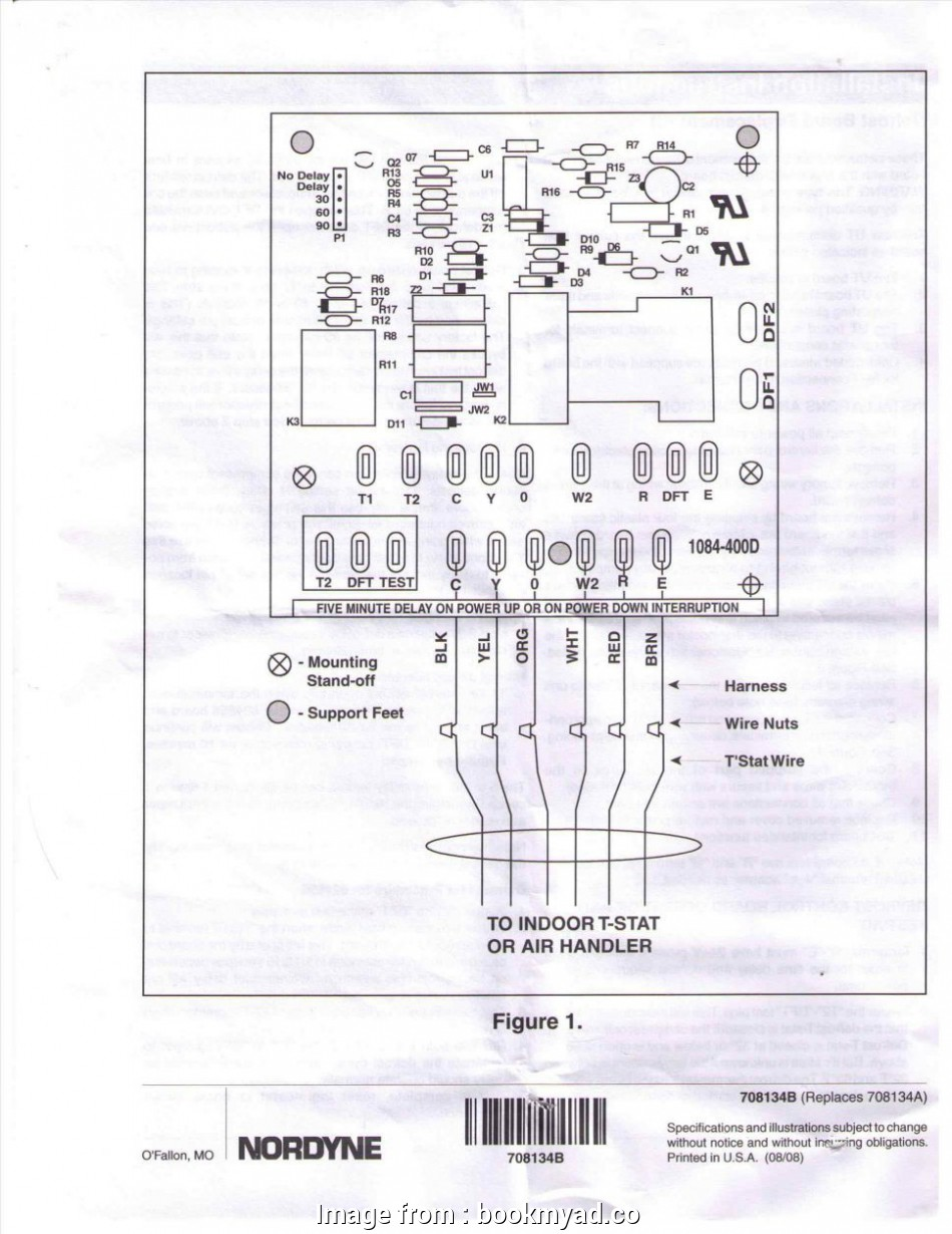 Hunter Thermostat 42999b Wiring Diagram Most Thermostats 2