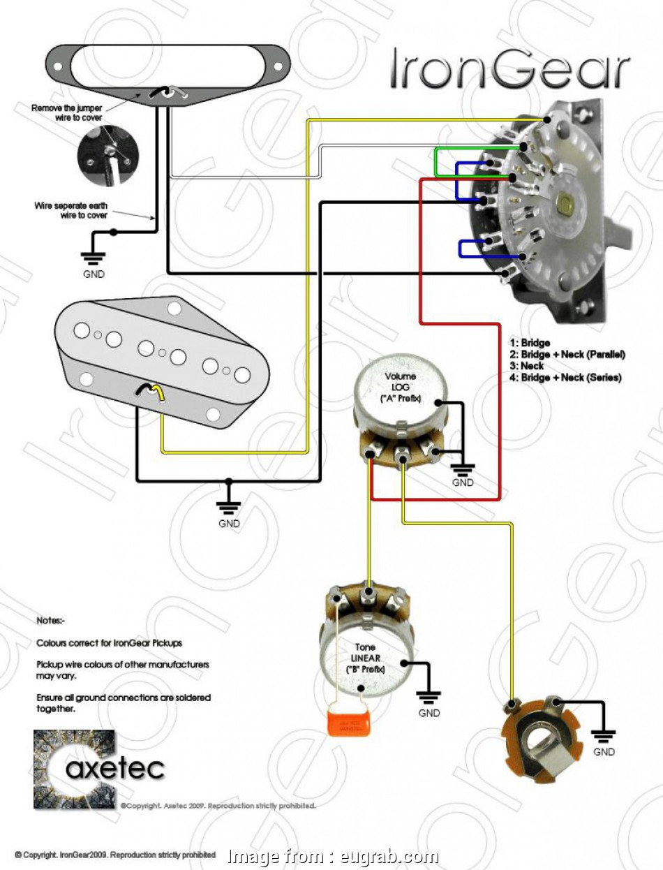 Import 3  Switch Wiring Creative Telecaster Wiring Diagram