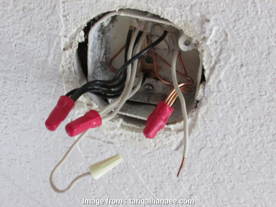 Install A Ceiling Light Switch New Installing Ceiling