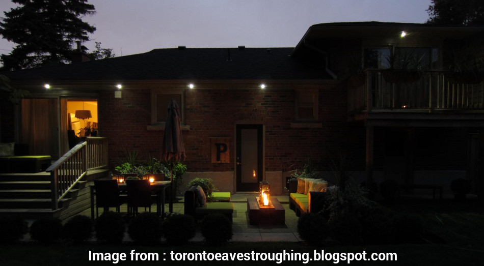 install recessed lights in outdoor soffit Toronto Eavestroughing:, Recessed Soffit Lighting/Potlights Install Recessed Lights In Outdoor Soffit New Toronto Eavestroughing:, Recessed Soffit Lighting/Potlights Solutions