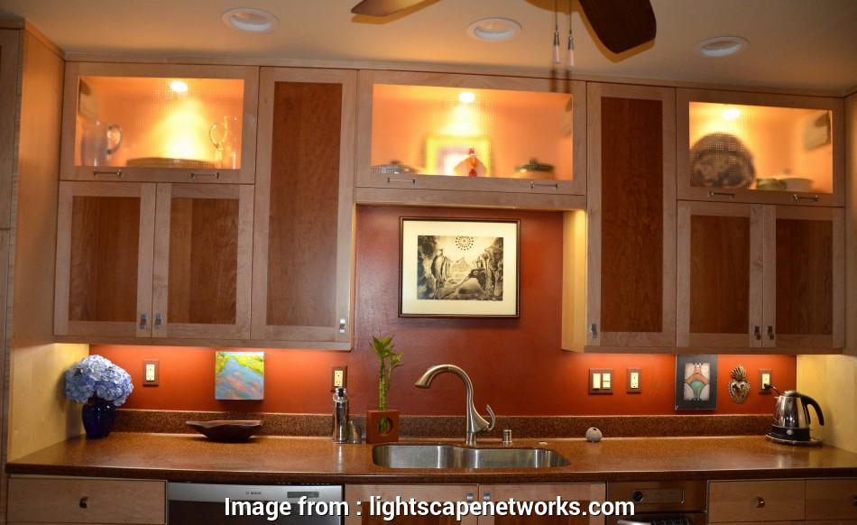 Install Recessed Lighting In A Kitchen: Installing Recessed Lights Existing Ceiling Practical