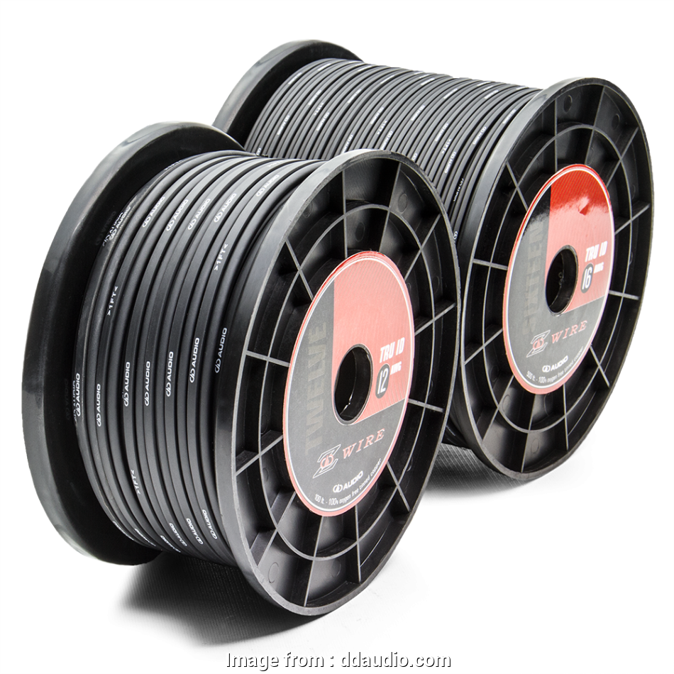 is 16 gauge speaker wire good for subs Z-Wire Speaker Cable 11 Most Is 16 Gauge Speaker Wire Good, Subs Solutions