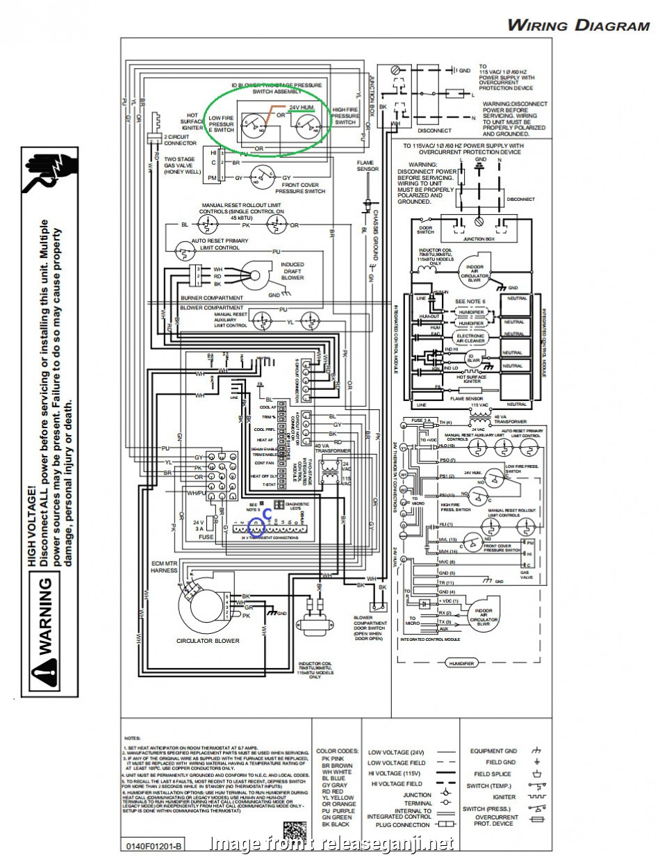 Janitrol Furnace Thermostat Wiring Diagram Top Janitrol ... on