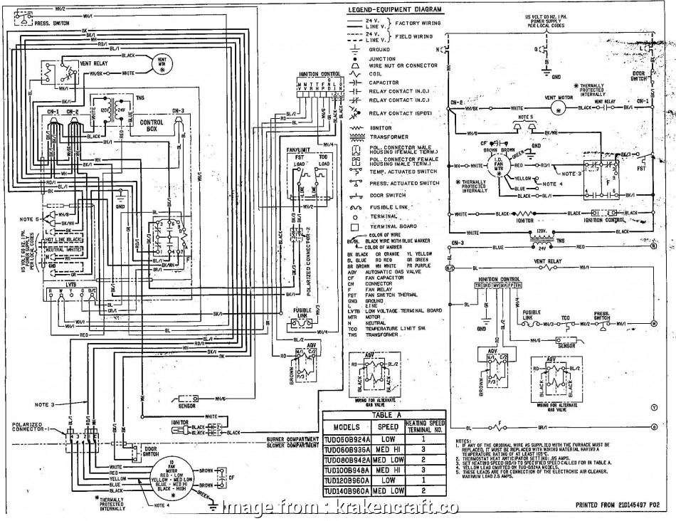 janitrol furnace thermostat wiring diagram  99 silverado