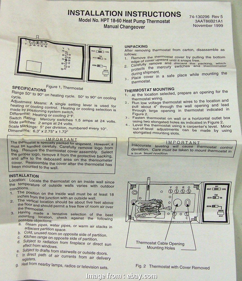 Janitrol Heater Wiring Diagram on