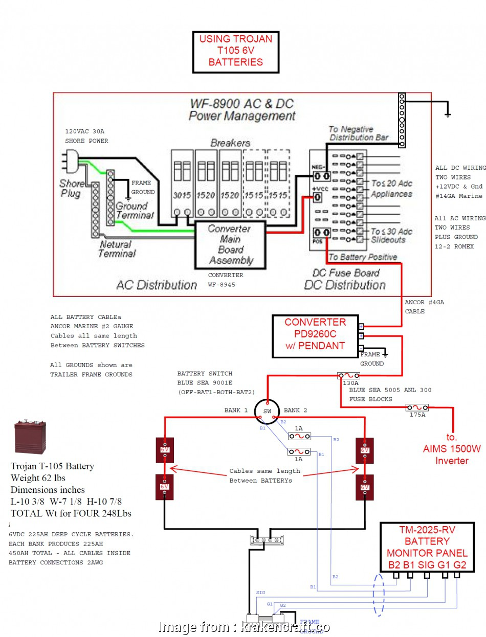 10 New Jayco Electrical Wiring Diagram Images