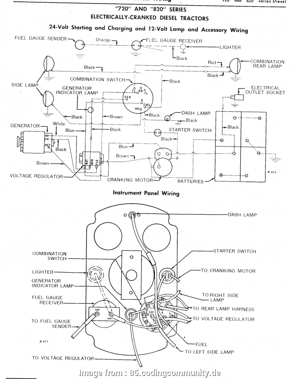 John Deere 425 Wiring Diagram from tonetastic.info
