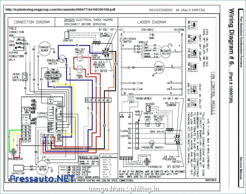 Johnson Controls Thermostat Wiring Diagram Popular