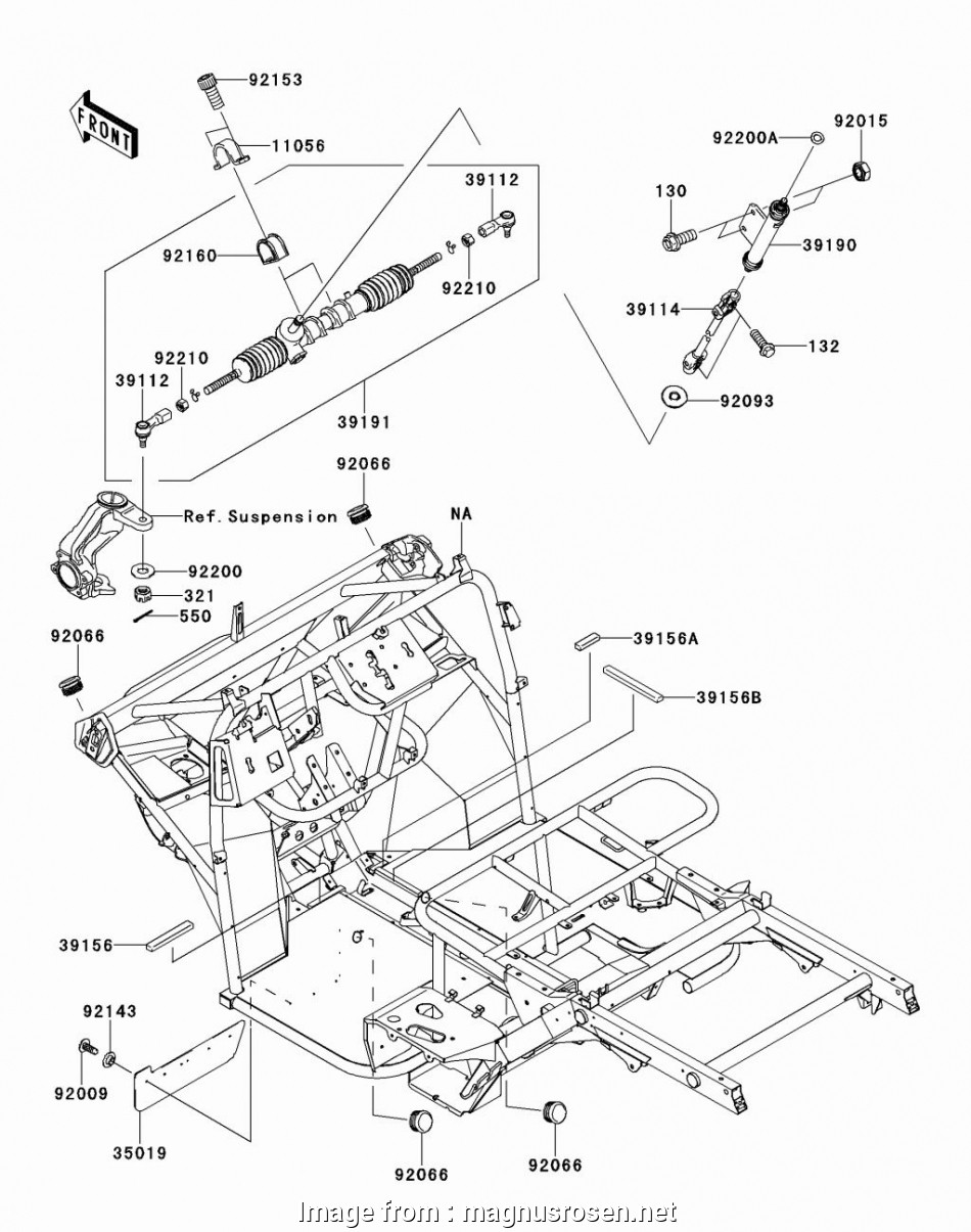 Kawasaki Mule, Electrical Wiring Diagram Perfect Wiring ... on