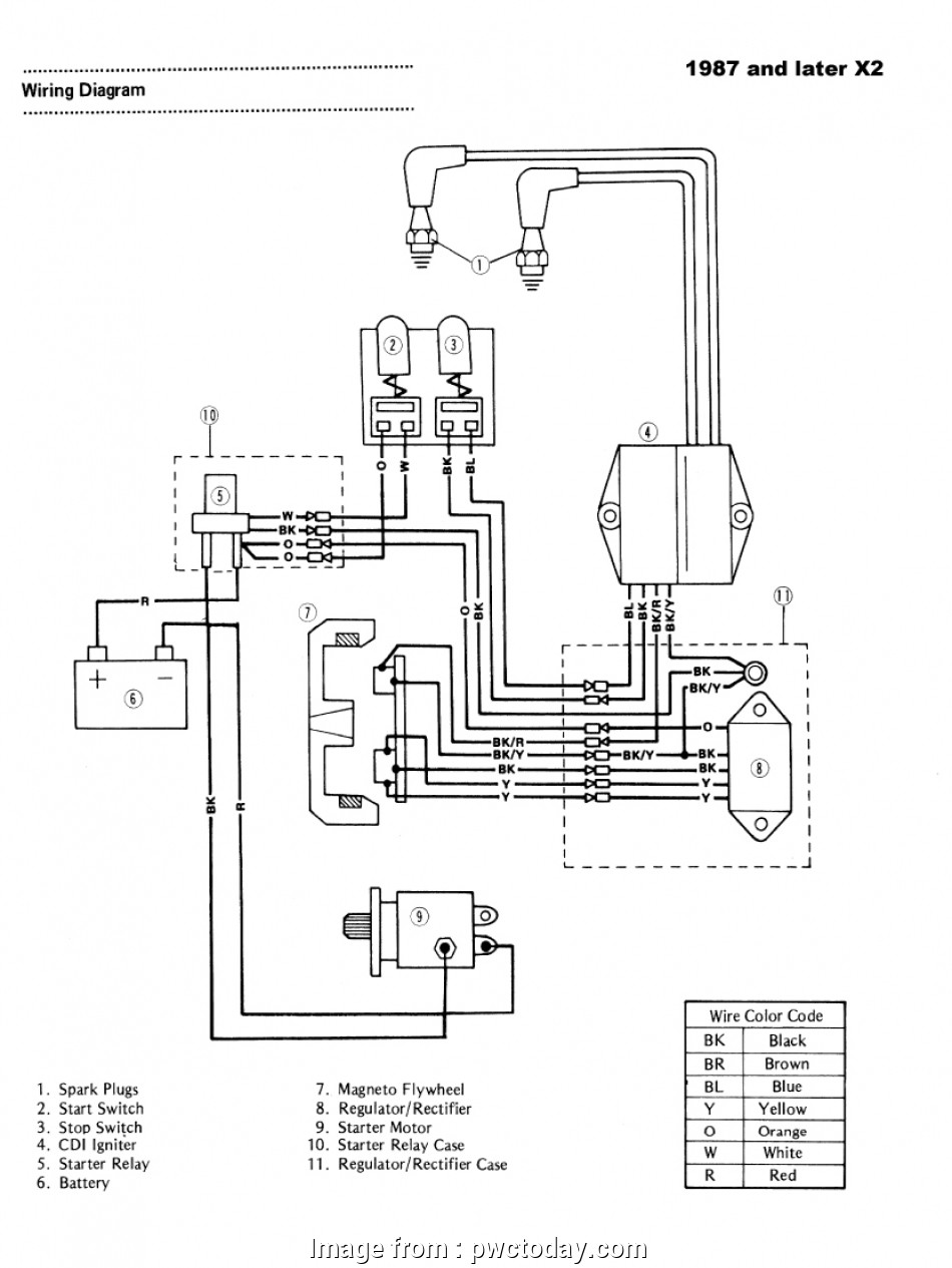 kawasaki starter solenoid wiring diagram ... correct relay to replace your, one. If, do decide to tackle, job these will help you.,