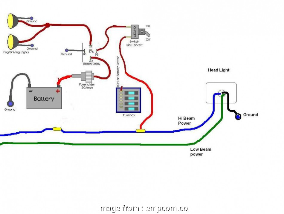 kc light switch wiring kc, light wiring diagram with template diagrams wenkm, for, rh kanri info KC 8 Brilliant Kc Light Switch Wiring Photos
