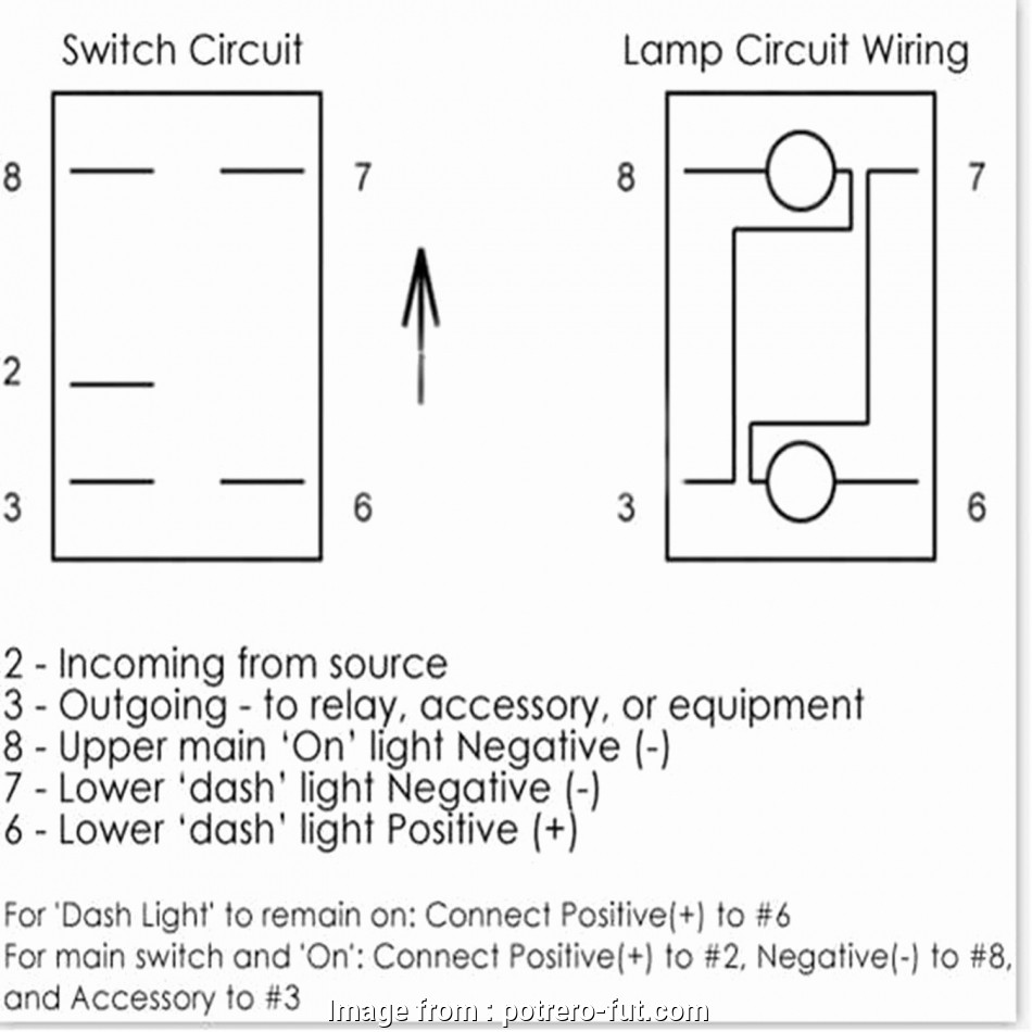 led light switch wiring diagram zombie light switch wiring lovely  contemporary, toggle switch led light