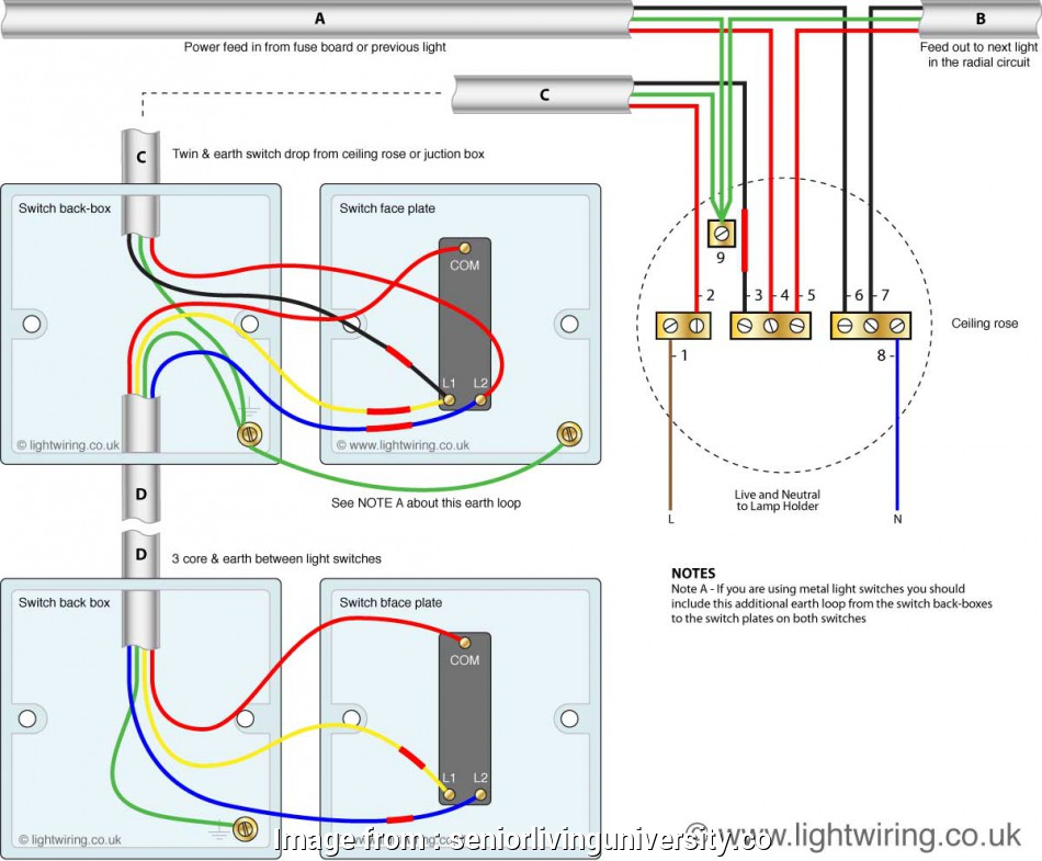 light switch wiring old 2, switch 3 wire system, cable colours light wiring best of rh wellread me, light switch wiring diagram Ceiling Light Wiring Diagram 15 Creative Light Switch Wiring Old Collections