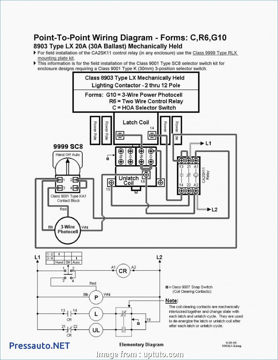 Outdoor Photoelectric Switch Wiring Diagram | Wiring Liry on