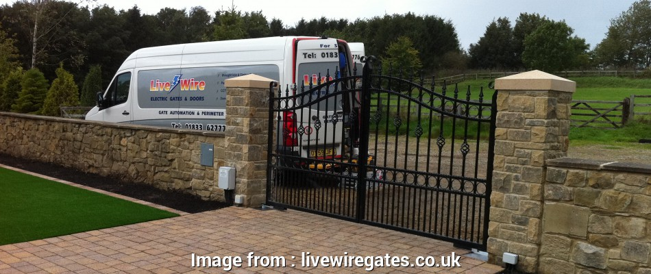 live wire electric gates and doors Electric Gates in Darlington, Hartlepool, Live Wire Gates 17 Most Live Wire Electric Gates, Doors Pictures