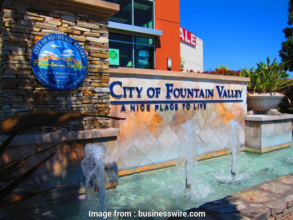 live wire electrical fountain valley Fountain Valley, California Beats Water Reduction Goal with Sensus Technology, Business Wire 13 Creative Live Wire Electrical Fountain Valley Solutions