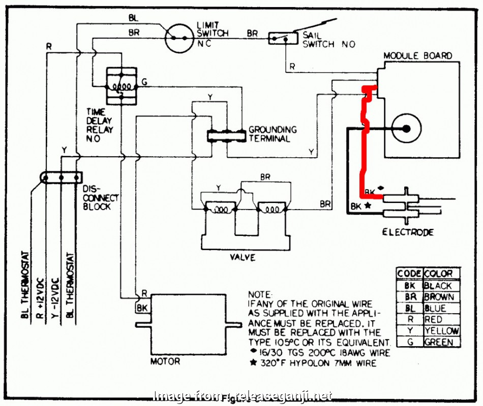 wiring diagram for low voltage thermostat circuit Puron Thermostat Wiring Diagram puron thermostat wiring diagram